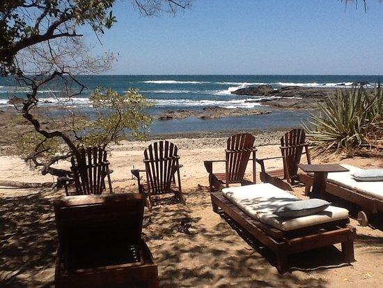 Foto de Sueno del Mar Beachfront Bed & Breakfast