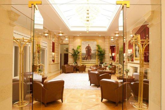 Hotel Kaiserin Elisabeth Vienna Tripadvisor