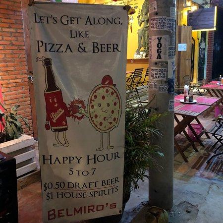 Belmiro's Pizza & Subs: photo1.jpg