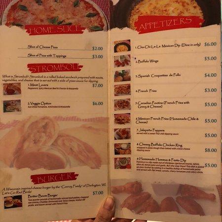Belmiro's Pizza & Subs: photo3.jpg