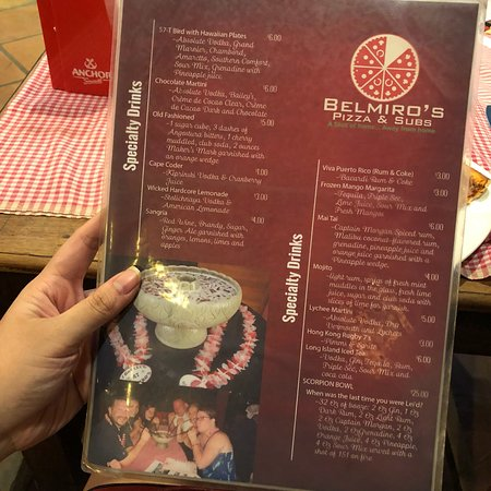 Belmiro's Pizza & Subs: photo6.jpg