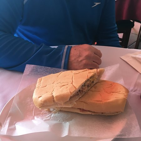 Dennys Latin Cafe: photo1.jpg