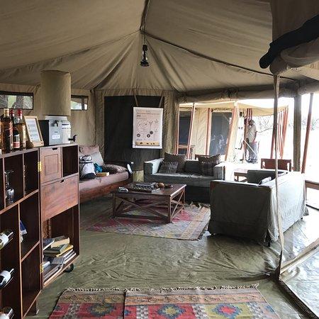 Olakira Camp, Asilia Africa: photo3.jpg