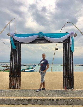 Gili Islands, Indonesia: 1.2.3