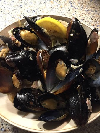 Georgetown, DE: Love our mussels!