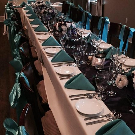 Georgetown, DE: The Union, set for an intimate wedding of 30