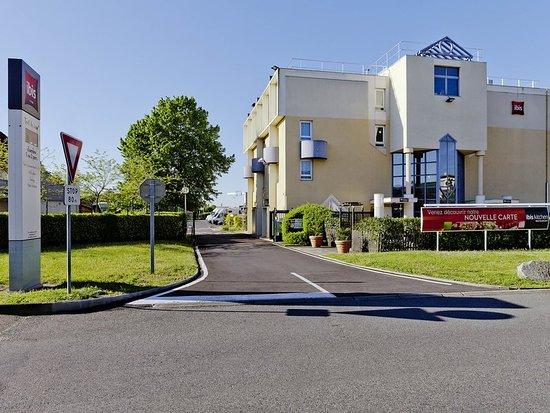 Hotel Ibis Lyon Bron Eurexpo   Voir Les Tarifs  224 Avis