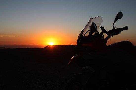 Moto Explora