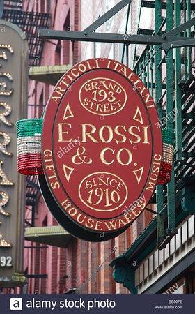 E. Rossi & Company
