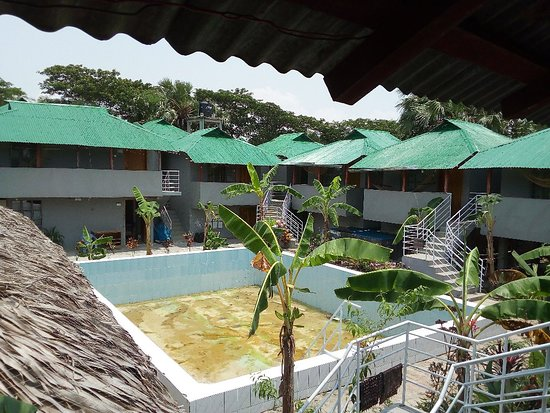 Kuakata, Bangladesh: Cinderella Resort
