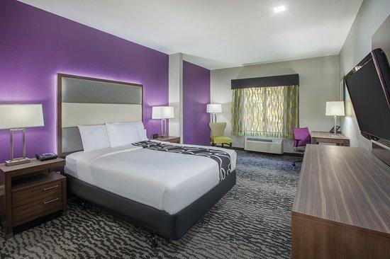La Quinta Inn & Suites NW Tucson Marana: Guest room