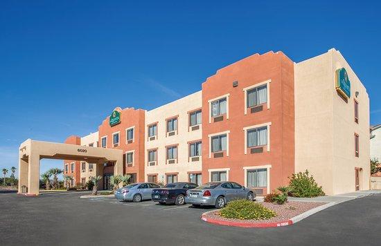 La Quinta Inn & Suites NW Tucson Marana: Exterior