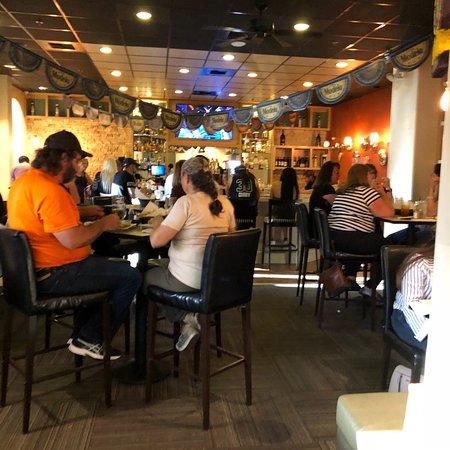 La Parrilla Restaurant Modesto