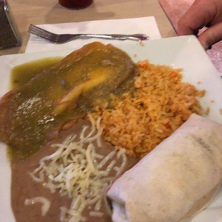 La Parrilla Mexican Restaurant Modesto Ca