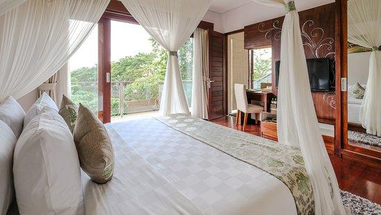 The Kasih Villas And Spa Tripadvisor