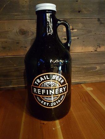 Trail Beer Refinery-billede