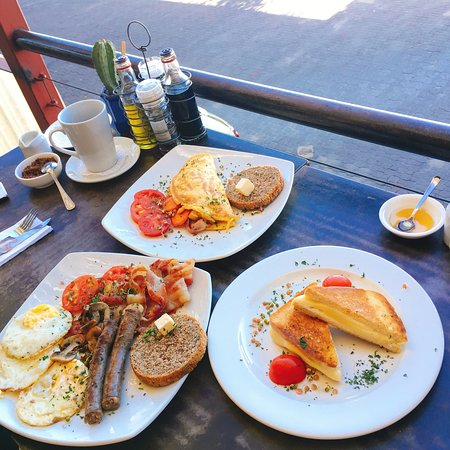 Craft Cafe Windhoek Bild