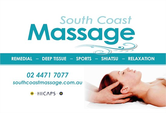 South Coast Massage