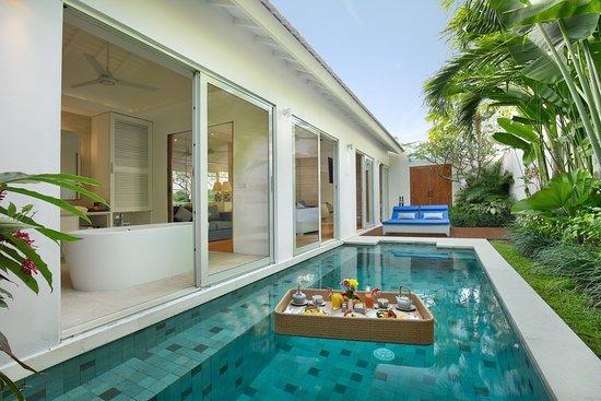 Harga Green Villas Hotel Bali