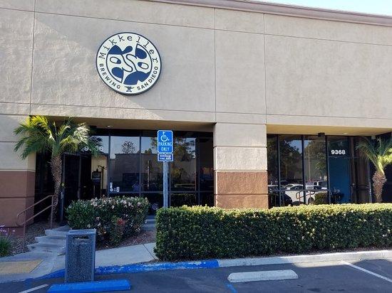 Mikkeller Brewing San Diego