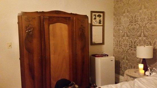 Akwaaba DC: Tall Antique Dresser - Tall Antique Dresser - Picture Of Akwaaba DC, Washington DC