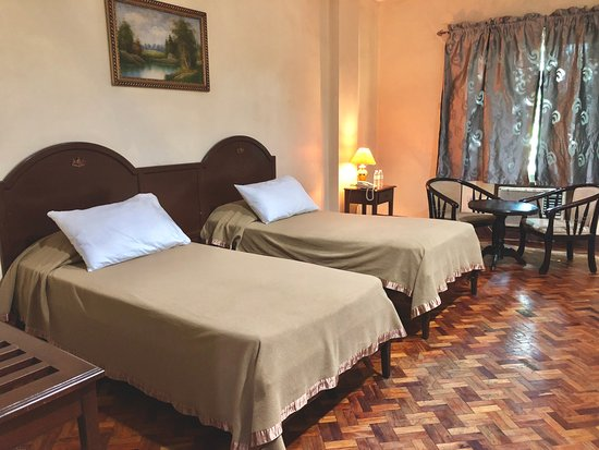 Bacolor, Philippinen: Standard room