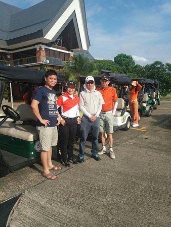 Batam Travel: Golf Package at Batam