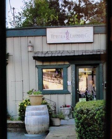 Temecula Lavender Company