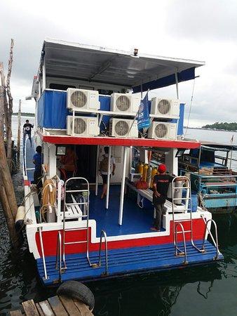 Batam Travel: Fishing Package at Batam