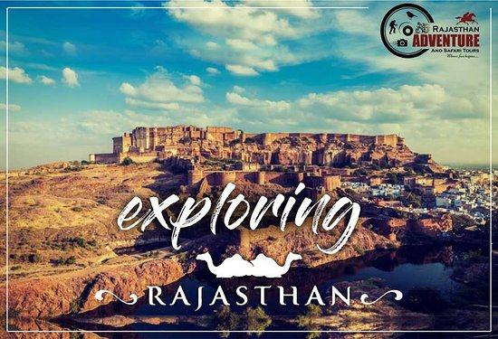 Rajasthan Adventure and Safari Tours
