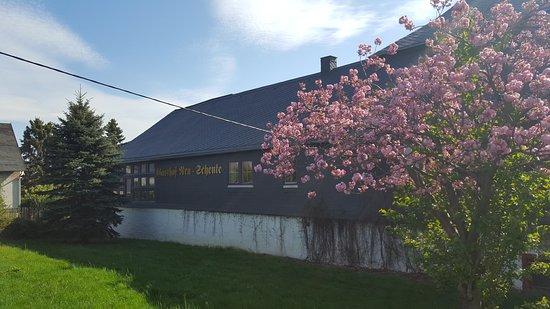 Historischer Gasthof Neu Schenke