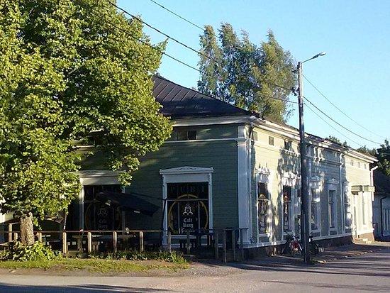 Kaskö Grillcafé Φωτογραφία
