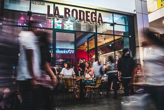 La Bodega Pavilion Kl Kuala Lumpur Menu Prices Restaurant Reviews Tripadvisor
