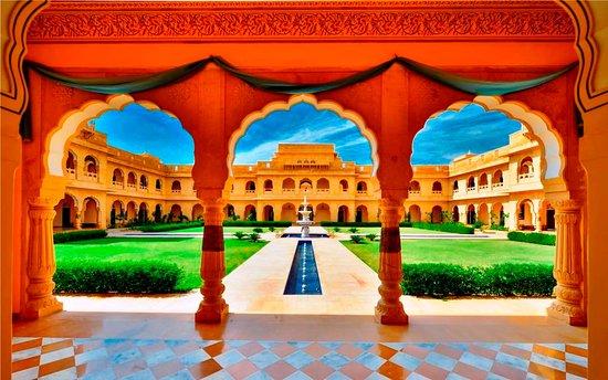 Hotel Jaisalkot