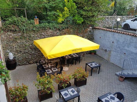 Priola, Италия: Dheor