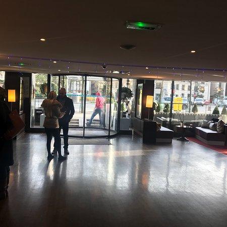 Hôtel Concorde Montparnasse: photo0.jpg