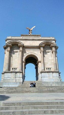 L'aqueduc Romain Constantine: constantine1