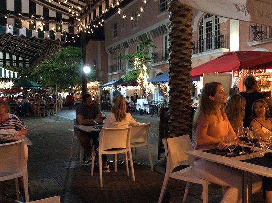 Good Birthday Restaurants In South Fl
