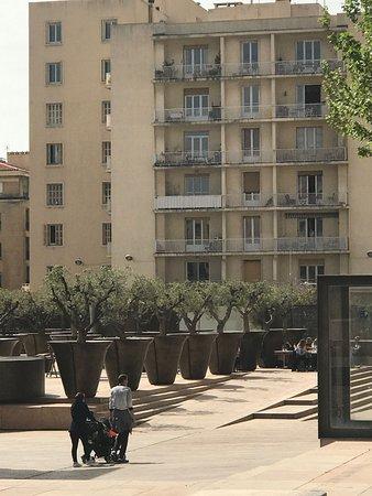 Parc Oliwkowy de la Rouge