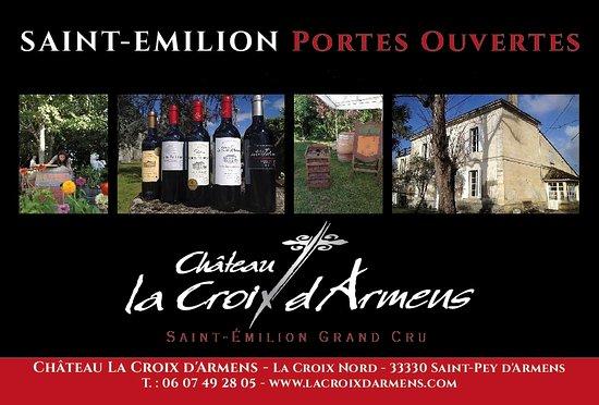 Chateau La Croix d'Armens
