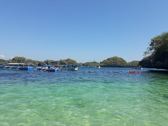 Hundred Islands National Park: 20180421_095029_large.jpg