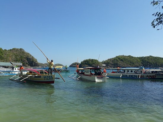 Hundred Islands National Park: 20180421_093517_large.jpg