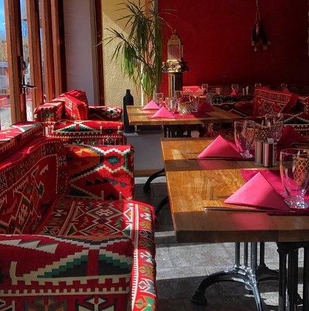 pink room norrköping
