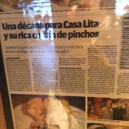 Casa Lita – fénykép