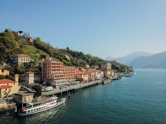 Hotel Bazzoni Tremezzo Lake Como Tripadvisor