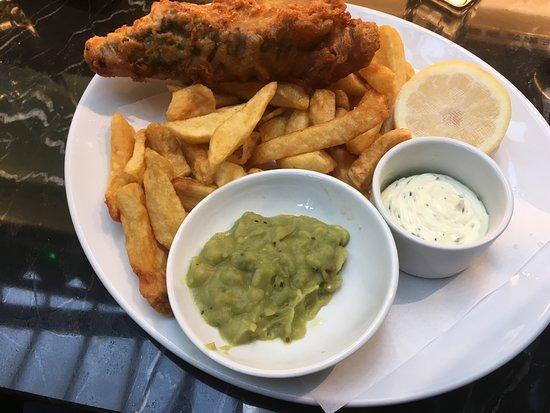 Fish!kitchen: Fish & chips
