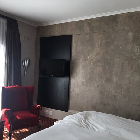 Victoria & Alfred Hotel: photo1.jpg