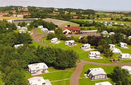 SOUTH MEADOWS CARAVAN PARK - Updated 2019 Campground Reviews
