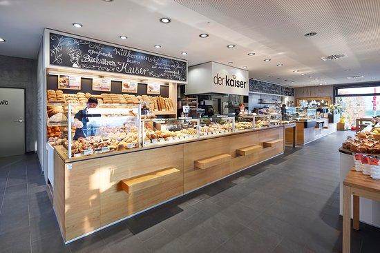 Ehrenkirchen, Germany: Ihr Qualitätsbäcker in der Region