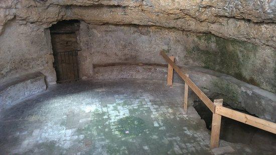 Grotta dei Beati Paoli